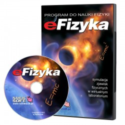eFizyka (CD, BOX)