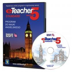eTeacher 5 Standard (CD, BOX)