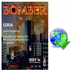 Bomber 3 (download, klucz)