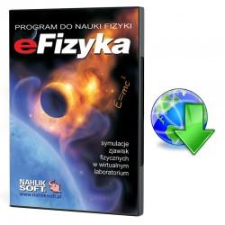 eFizyka (download, klucz)